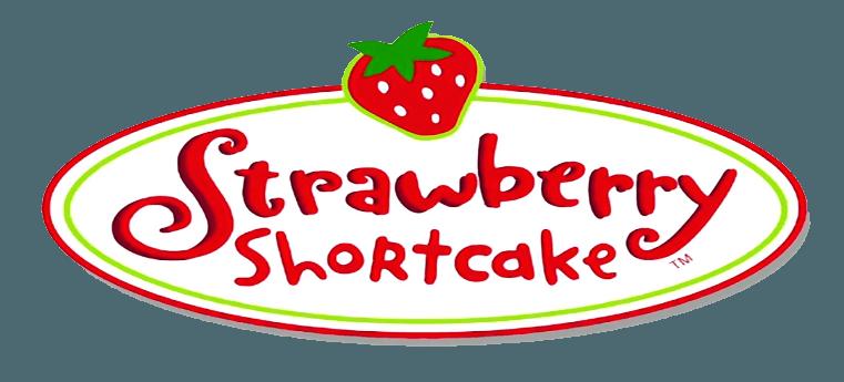 Strawberry Shortcake Logo.