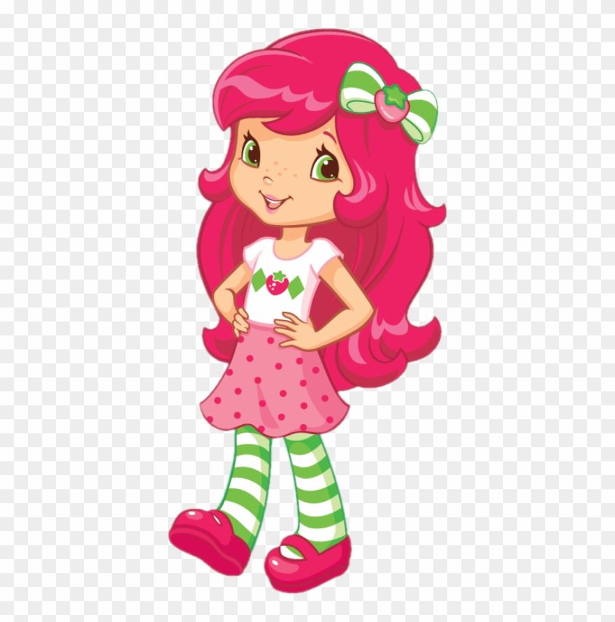 15 Strawberry Shortcake Png For Free Download On.