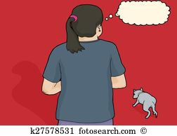 Stray dog Clipart and Illustration. 212 stray dog clip art vector.