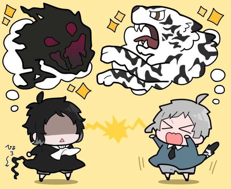 1000+ images about Bungou Stray Dogs on Pinterest.