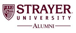 Strayer University.
