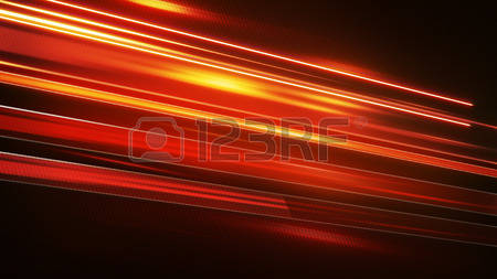 Fast Car Streaks Clipart.