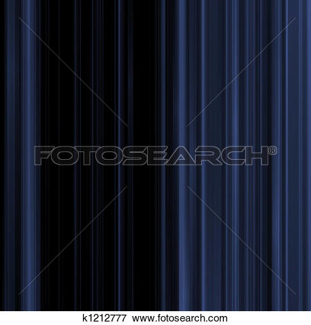 Stock Illustration of Streaks of light k1212777.