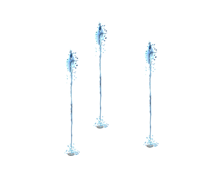 Stream Of Water Png » PNG Image #410743.