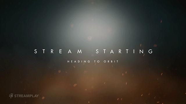 Stream Starting Soon Animated (Destiny 2 Theme).