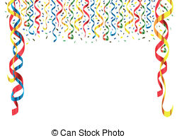 Streamers Clip Art and Stock Illustrations. 64,531 Streamers EPS.