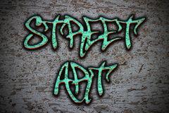 Street art clipart.