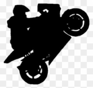 Stunt Clipart street bike 28.