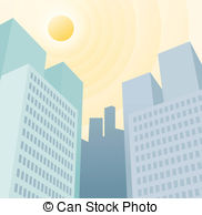 Street canyon Clip Art and Stock Illustrations. 23 Street canyon.
