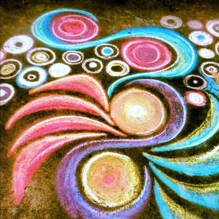 1000+ ideas about Chalk Drawings on Pinterest.