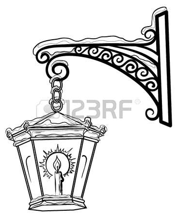 10,062 Street Lamp Stock Illustrations, Cliparts And Royalty Free.