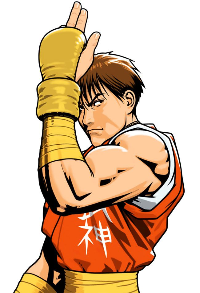 1000+ images about Street fighter on Pinterest.