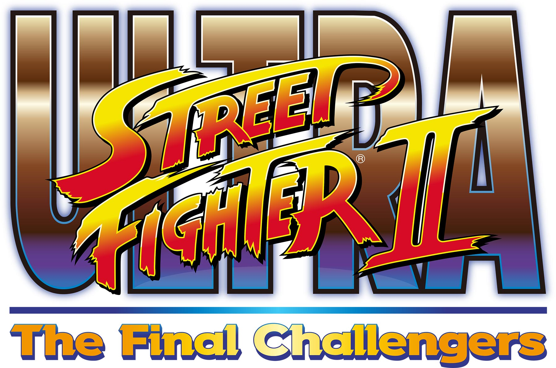 Ultra Street Fighter II: The Final Challengers (Nintendo.