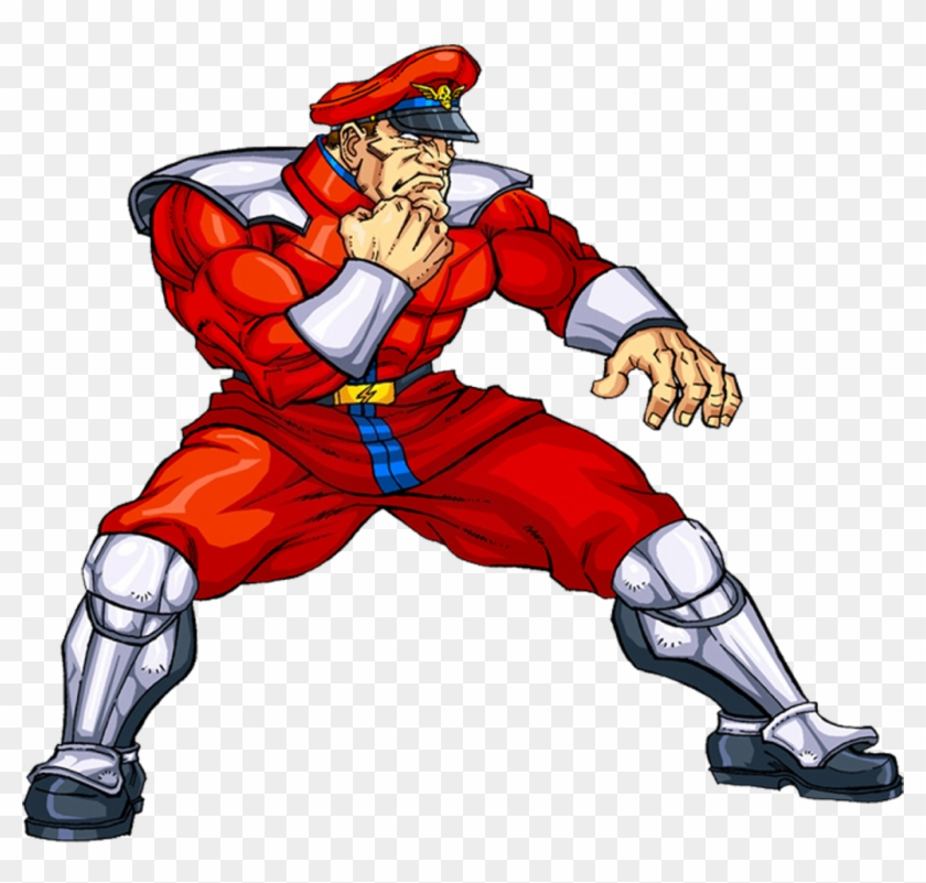 Street Fighter Personagens Png.