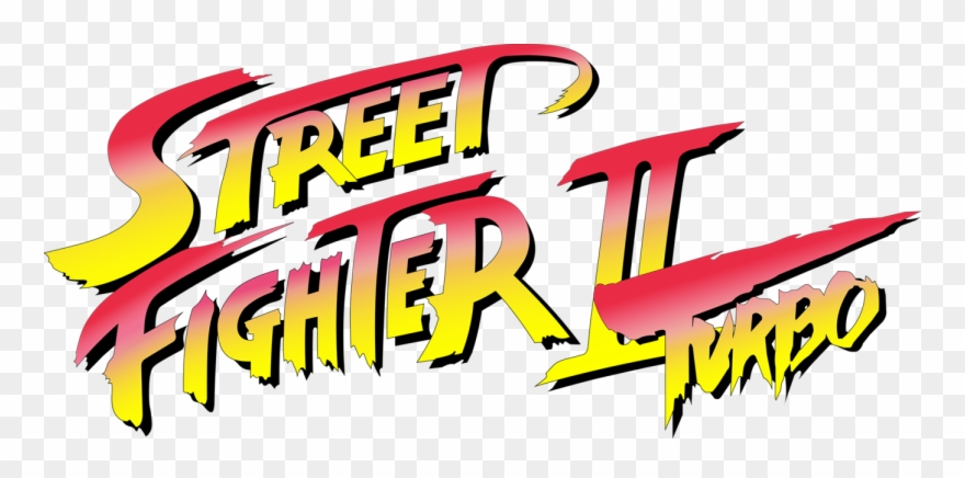 Street Fighter Clipart Snes.