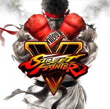 Street Fighter V.
