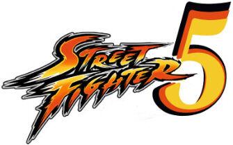 Street Fighter V (Ratbrute).