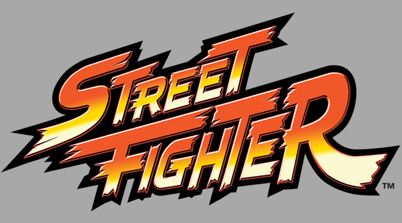 Download Free png Street Fighter Logo Png (103+ images in.