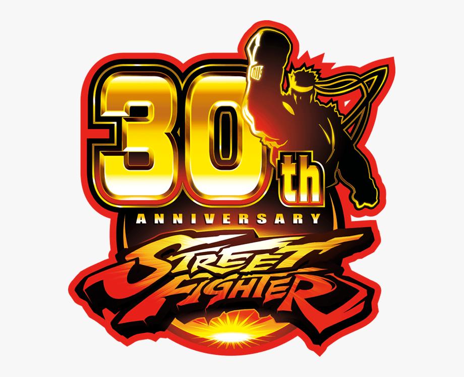 Street Fighter V Logo Png.