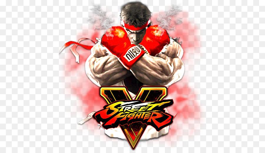 Street Fighter V Png & Free Street Fighter V.png Transparent.
