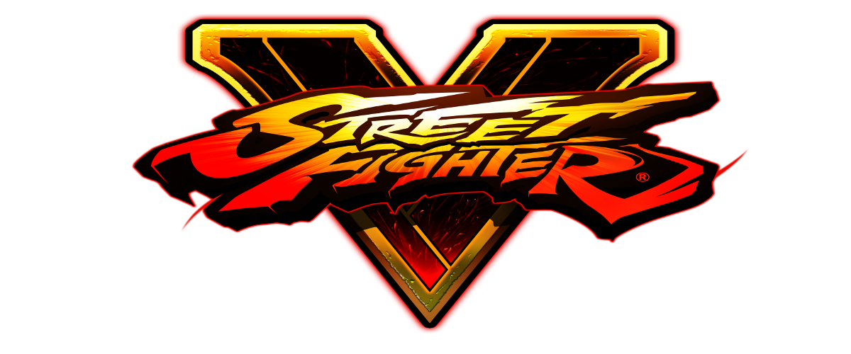 Street Fighter V Logo Png (108+ images in Collection) Page 2.