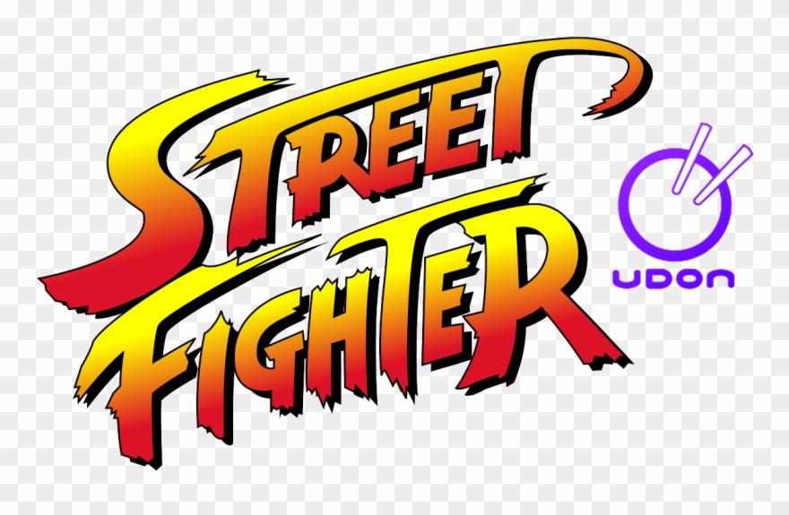 Street Fighter 2 Font Clipart (#1493313).