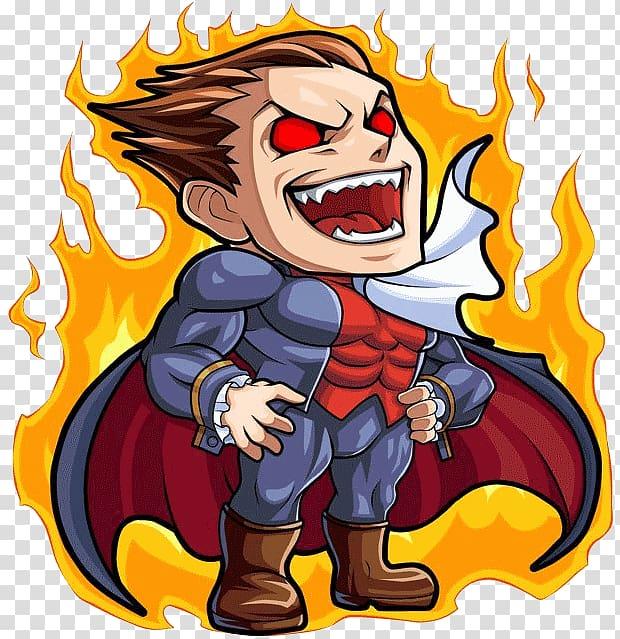 Street Fighter X Tekken Morrigan Aensland Demitri Maximoff.