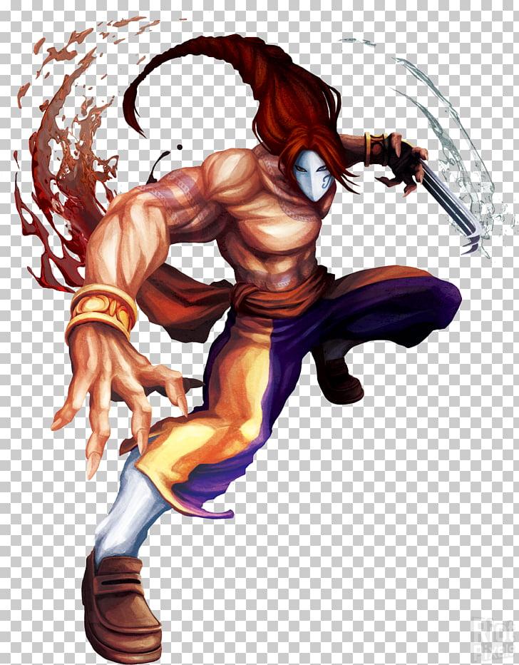 Street Fighter X Tekken Street Fighter V Vega Ryu M. Bison.