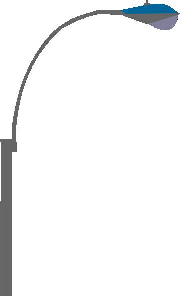 Street Light Clipart.