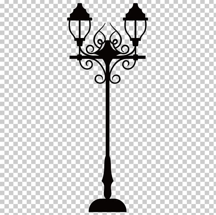 Lantern Street Light Candelabra Lighting Candlestick PNG.