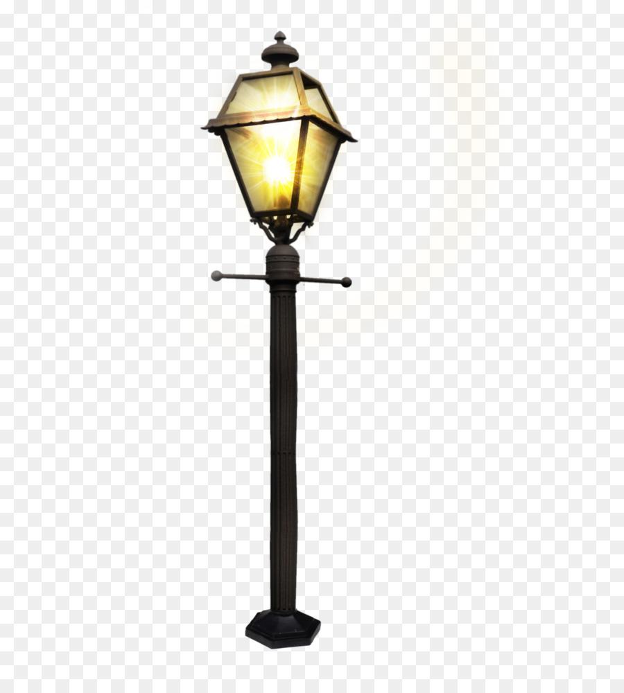 Street light Lighting Clip art.
