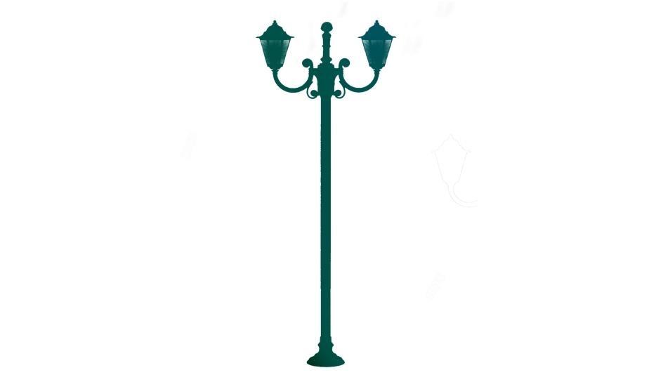 Transparent Street Light Poles Png Vector @ Pngimages.pics.