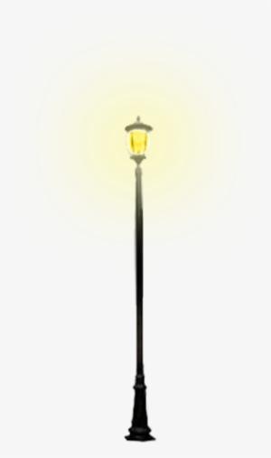 Light Pole PNG Images.