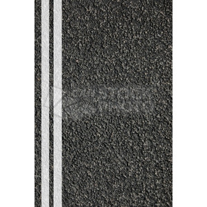 Clip Art of road texture with lines.