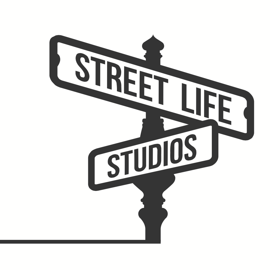The street logo png 8 » PNG Image.