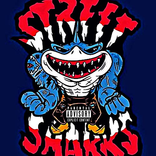 Street Sharks [Explicit] by Travail on Amazon Music.