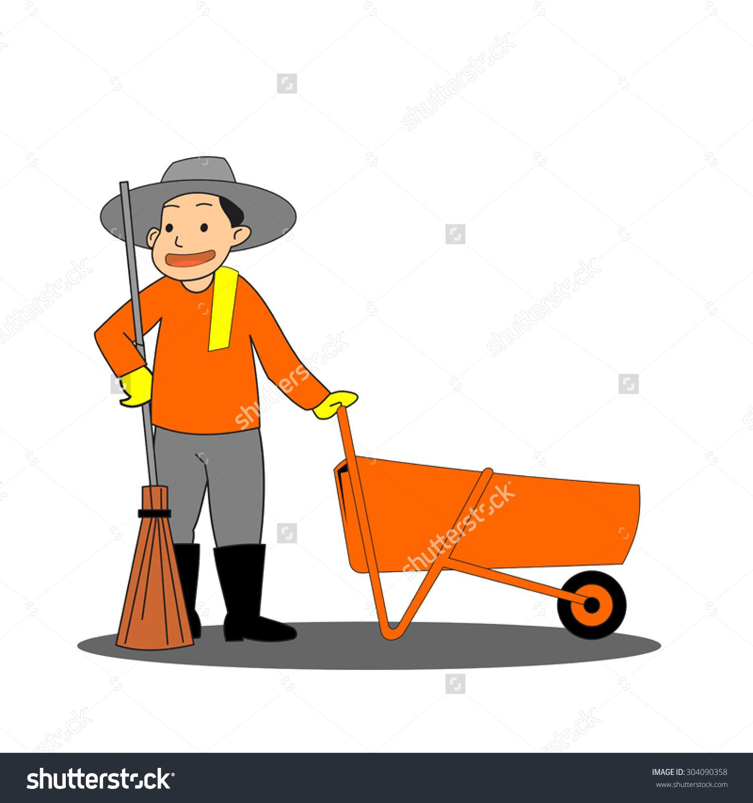 Street sweeper clipart - Clipground