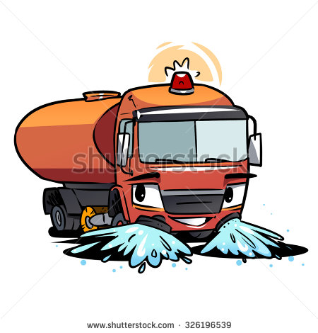 Street Sweeper Stock Vectors, Images & Vector Art.