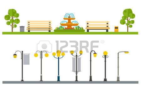 Street Tree Cliparts, Stock Vector And Royalty Free Street Tree.