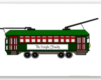 A Streetcar Named Desire Clipart.