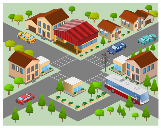 Free Streets Cliparts, Download Free Clip Art, Free Clip Art.
