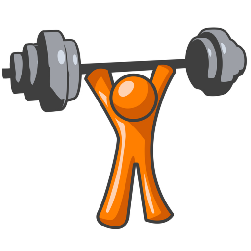 Strength Clipart Png.