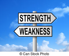 Strength weakness Clip Art and Stock Illustrations. 754 Strength.