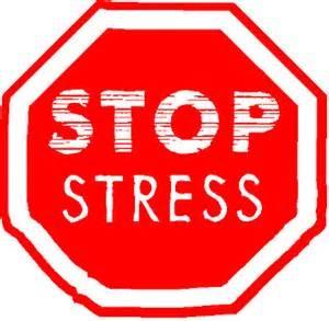 National Stress Awareness Month.