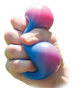 Stress Ball Clipart.