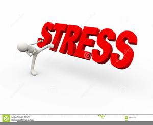Free Clipart Stress Management.
