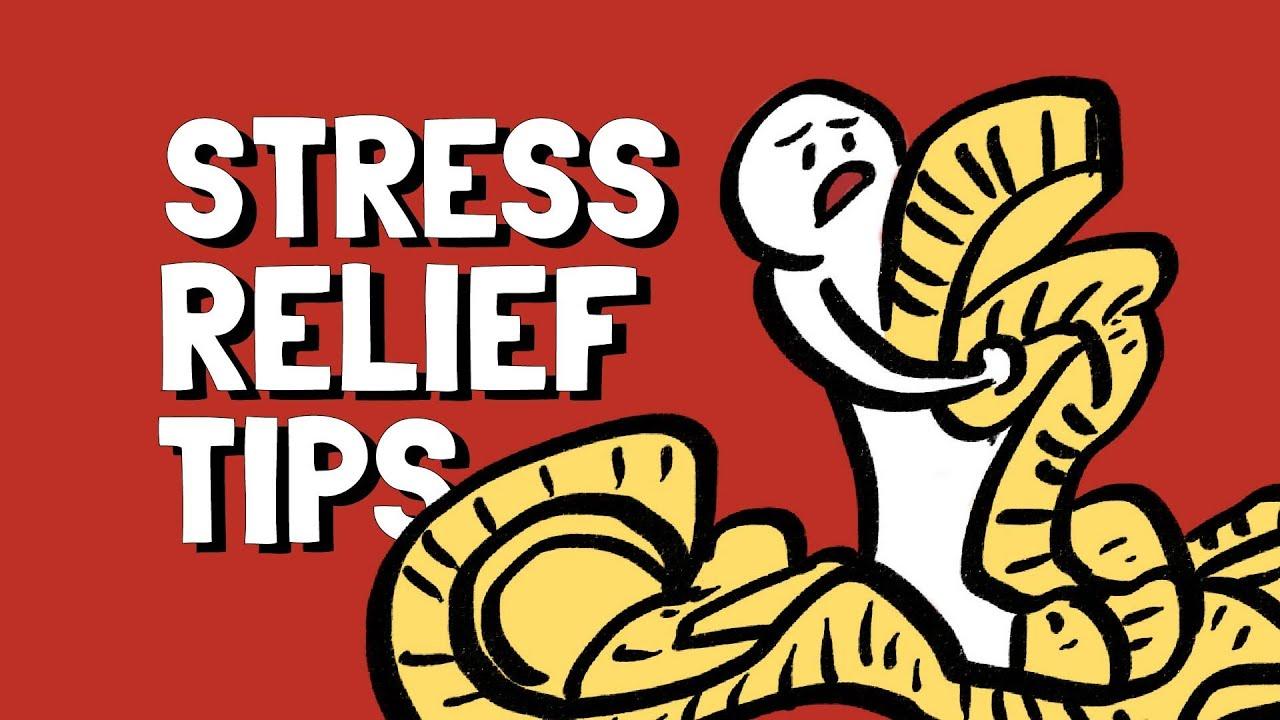 Stress Management Strategies: Ways to Unwind.