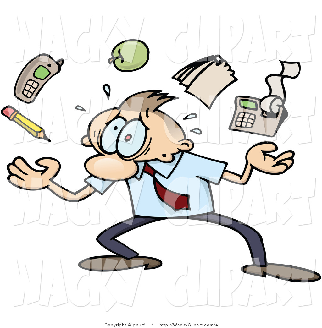47+ Stressed Out Clipart.