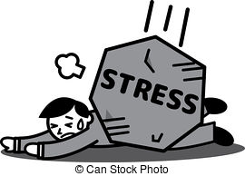Stressed man Clip Art and Stock Illustrations. 29,563.