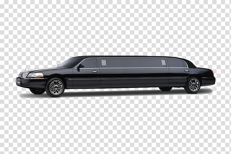 Lincoln Town Car Luxury vehicle Limousine Lincoln Motor.